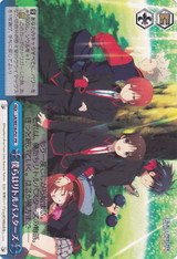 We Are Little Busters PR LB/WE18-P01
