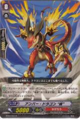 Amber Dragon, Dawn R  BT04/037