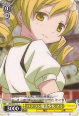 Mami, Veteran Magical Girl MM/W17-013