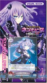 Neptune  UNLIMITED VS Starter Deck