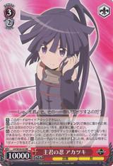 Akatsuki, Master's Ninja LH/SE20-03