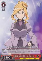 Henrietta, Reliable Accountant LH/SE20-13