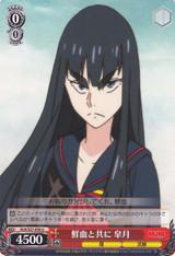 Satsuki, Alongside Senketsu KLK/S27-050