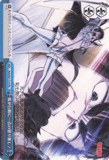 There Are No Gaps in My Actions! KLK/S27-T14
