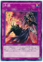 Joining Forces TDIL-JP078 Common