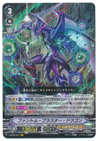 Phantom Blaster Dragon V-BT02/001 VR