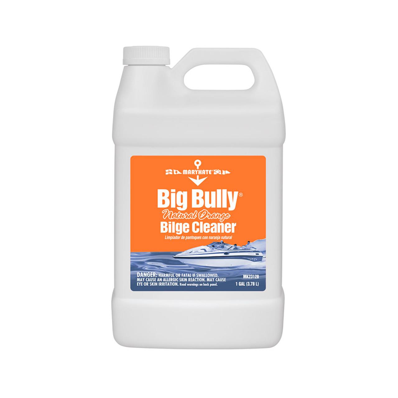 MARYKATE Big Bully Natural Orange Bilge Cleaner - 1 Gallon - #MK23128