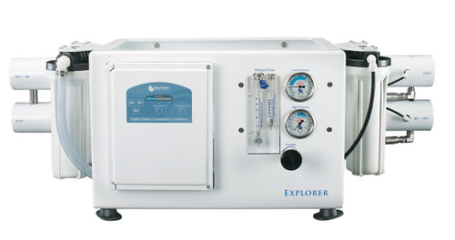 Blue Water Desalination Explorer Series