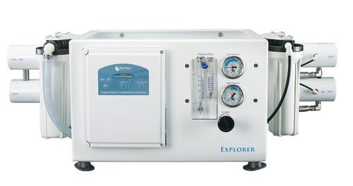 Blue Water Desalination Explorer Series
