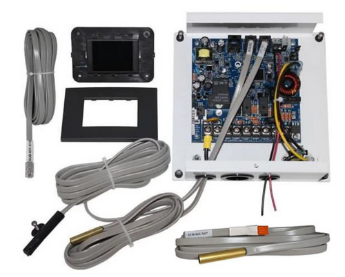 FX-2 Complete Control System Kit