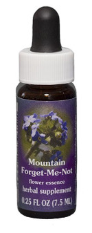 Mountain Forget-Me-Not Flower Essence