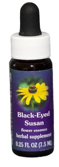 Black-Eyed Susan Flower Essence