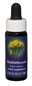 Rabbitbrush Flower Essence