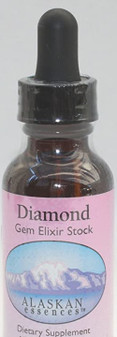 Diamond Gem Elixir