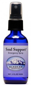Soul Support Emergency Spray