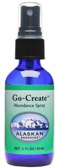 Go-Create Abundance Spray