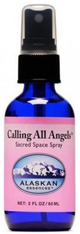 Calling All Angels Sacred Spray