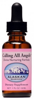 Calling All Angels Gem Elixir