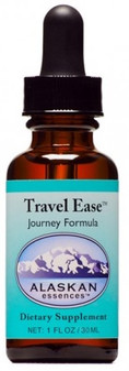 Travel Ease Gem Elixir
