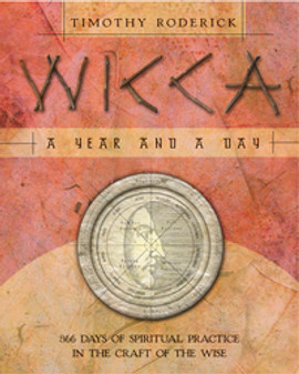 Wicca, A Year and a Day