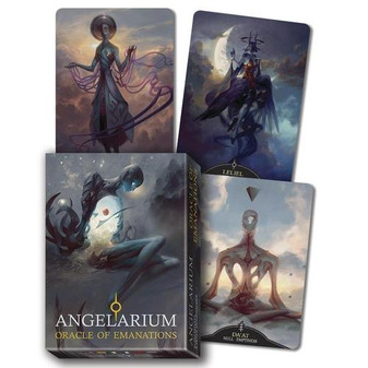 Angelarium, Oracle of Emanations
