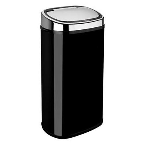 68L Black Rectangle Origin Sensor Bin