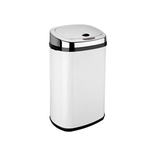 White 30L Rectangle Origin Sensor Bin