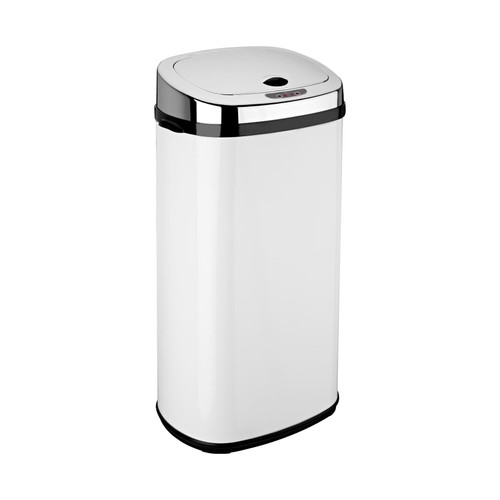 White 42L Rectangle Origin Sensor Bin