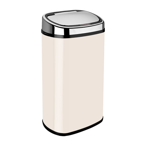Cream 58L Rectangle Origin Sensor Bin