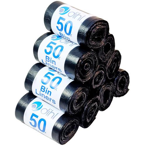 70L Bin Liners