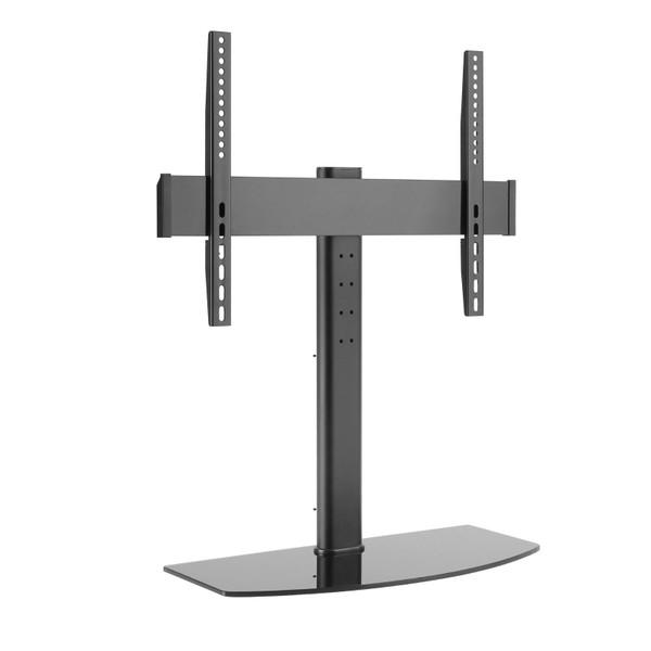 TV Bracket with Glass Stand VESA 600 x 400