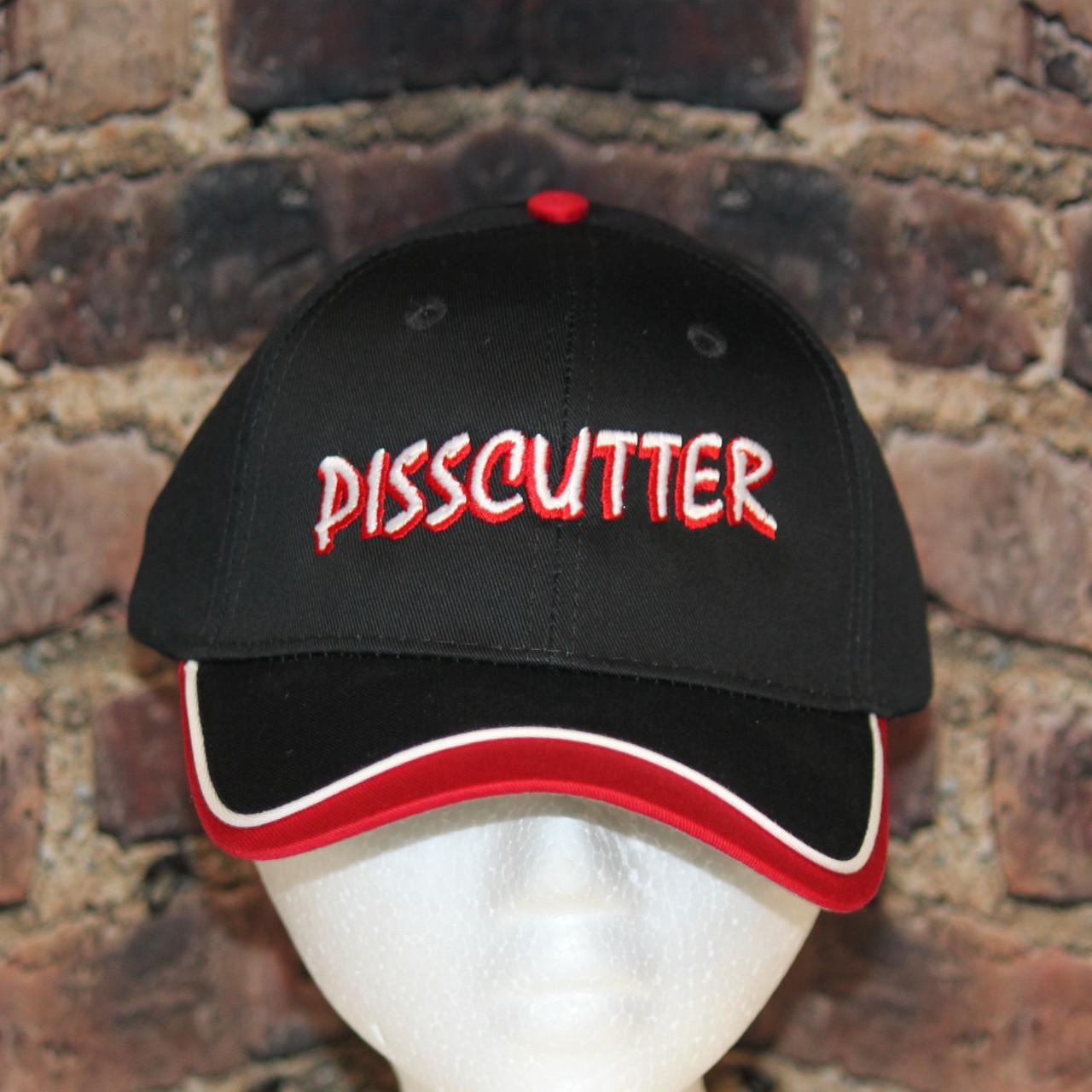 Pisscutter Hats