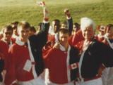Pat Kelly Olympic Boxing Coach - Shamrock Boxing Club Niagara Falls