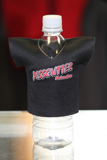 Schreiber Pisscutter Beer Can or bottle cozy