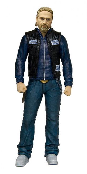 "SONS OF ANARCHY JAX 6"" FIGURE"