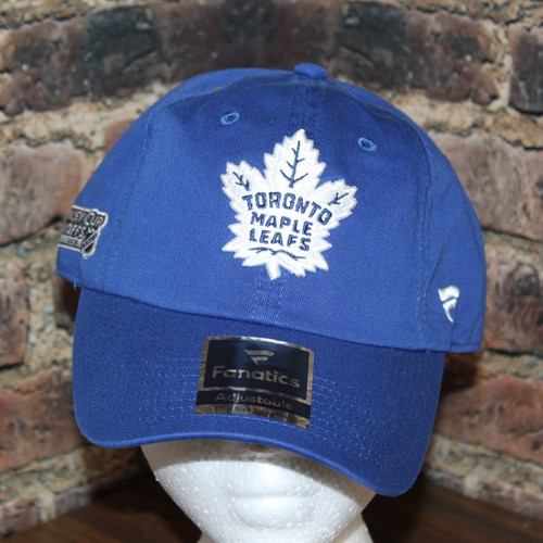 Toronto Maple Leafs 2018 Stanley Cup Playoff Hat