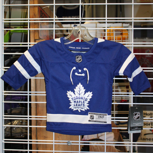 Toronto Maple Leafs Infant replica jersey