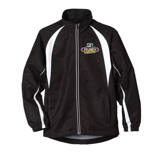 Filane's Falcons Minor Hockey Team Track jacket - Warm up suit