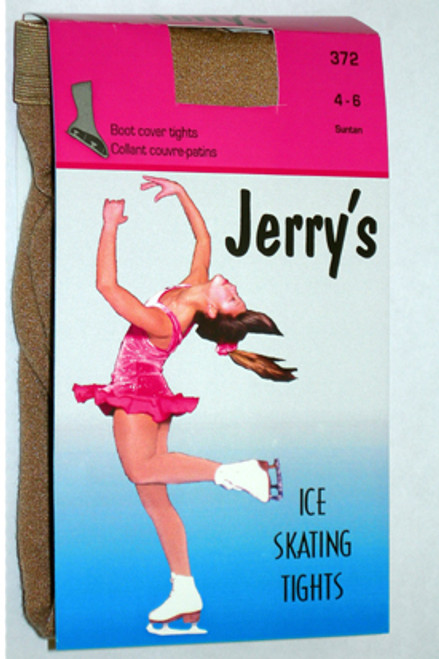 Jerry's Figure Skating Tights