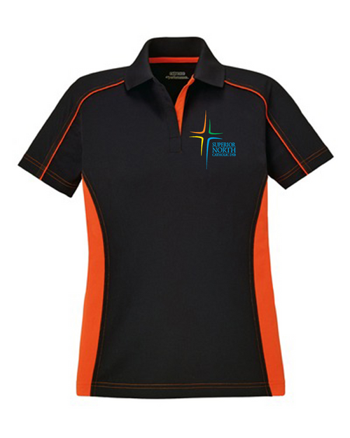 SNCDSB Ladies Golf shirt - 75113