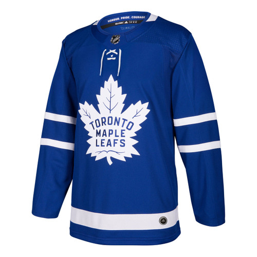 Toronto Maple Leafs adidas adizero NHL Authentic Pro Home Jersey