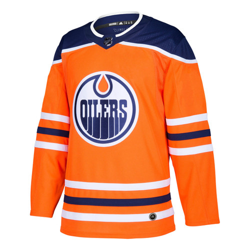 Edmonton Oilers adidas adizero NHL Authentic Pro Home Jersey