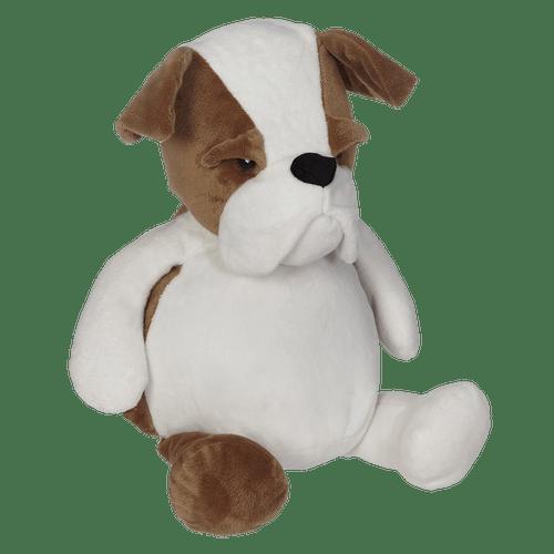 Buster Bulldog Buddy
