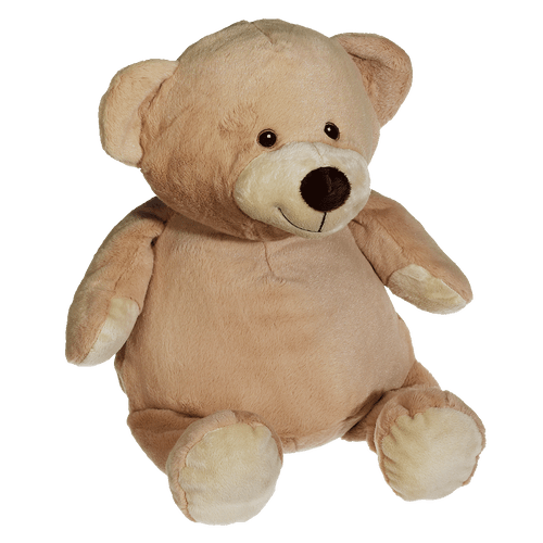 Mister Buddy Bear 16 inch brown Bear