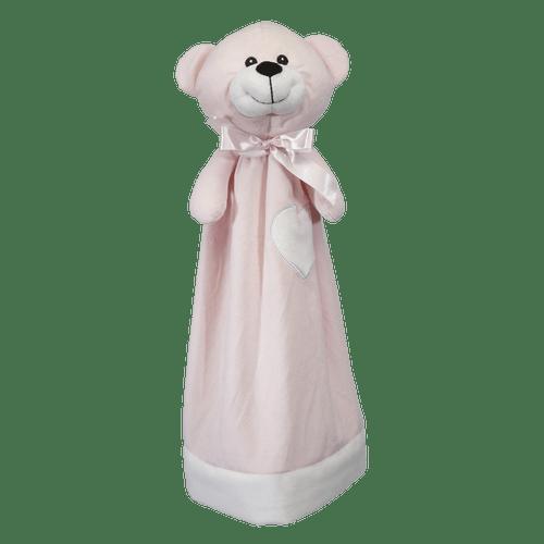 Blankey Buddy Bear - Pink