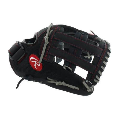 "Rawlings Renegade 13"" Baseball Glove: R130BGSH"