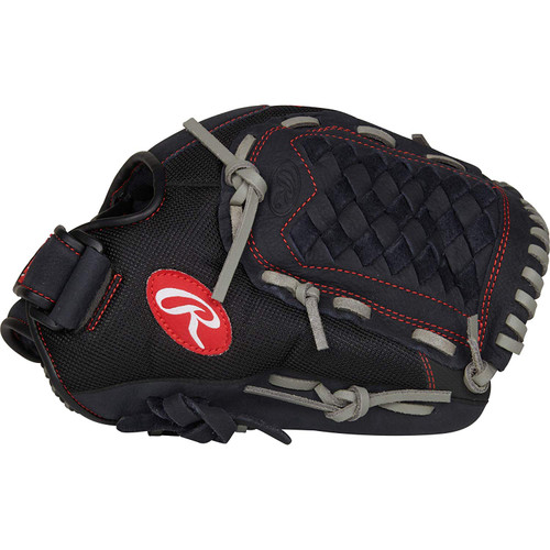 "Rawlings Renegade 12"" Baseball Glove: R130BGSH"