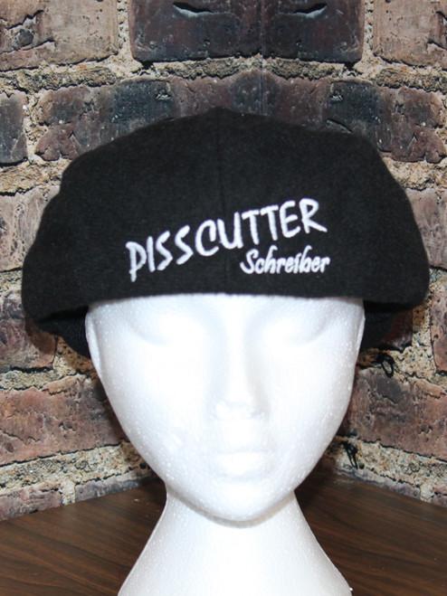 Pisscutter Schreiber hat - by hollywoodfilane.com