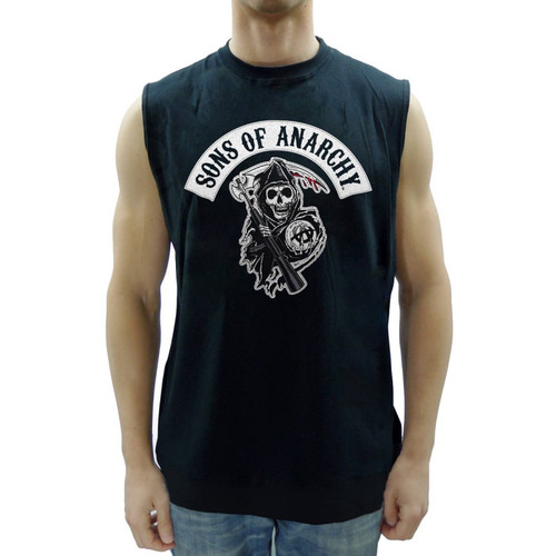Sons of Anarchy Sleeveless t-shirt