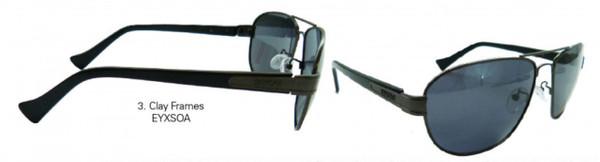 Sons of Anarchy CLAY sunglasses - eyewear